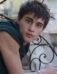 A new hobby of Dima Bilan.