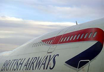 British Airways resumes normal London-Moscow flight schedule