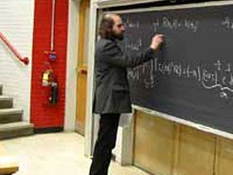 Strange behavior of the man who solved Poincaré conjecture, the great mathematics problem. He refuses the prize.
