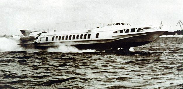 russian jet boat