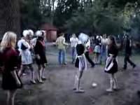 russian graduates