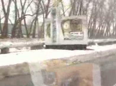 Chernobyl video