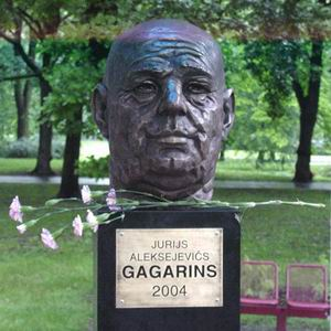 Future Face of Gagarin