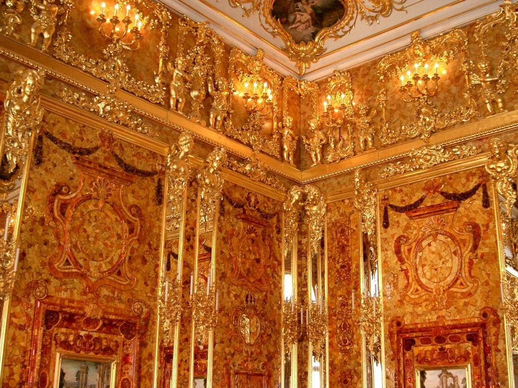 Amber Room