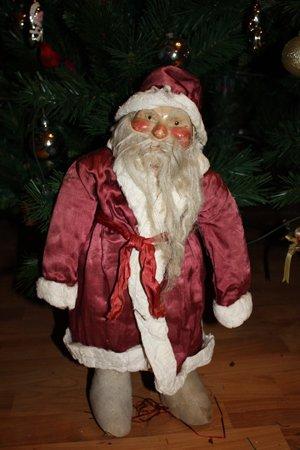 The Soviet Christmas Tree Decorations