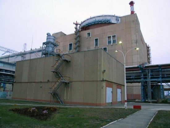 Volgodonsk Nuclear Power Plant