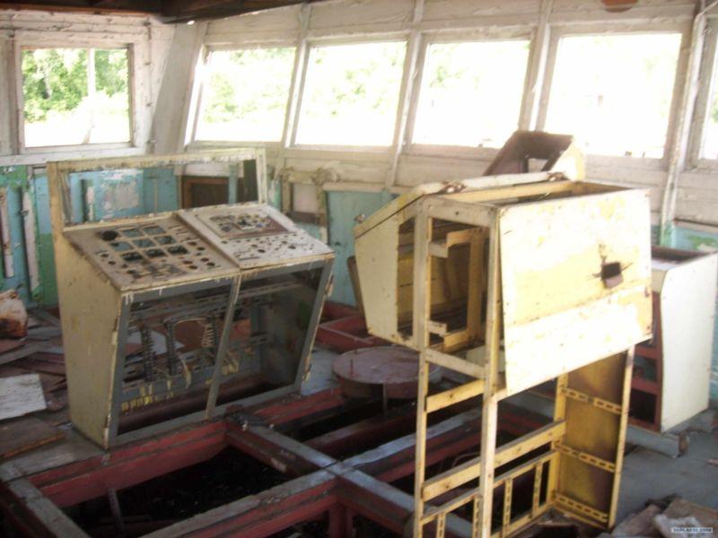 Baikal rusty ships 7