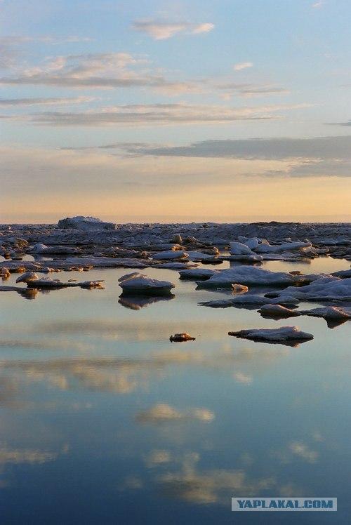 Chukotka Landscape