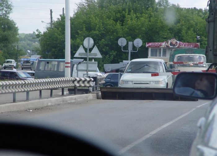 News From The Russian Roads, Part 19