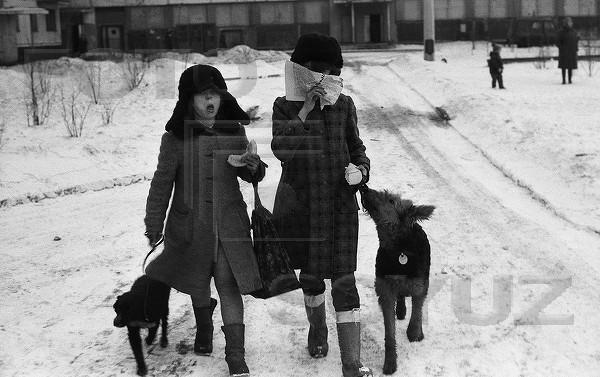 Travel To Everyday Soviet Life