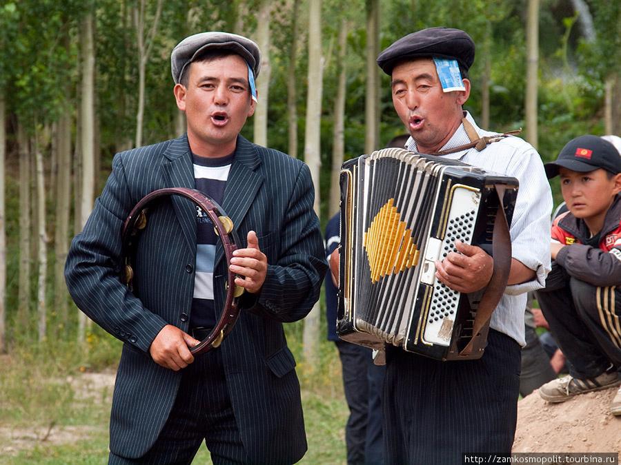 Kyrgyzstan 2010
