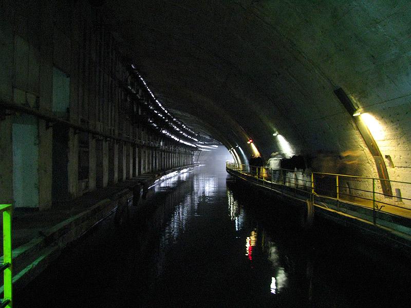 The Supersecret Factory In Balaklava