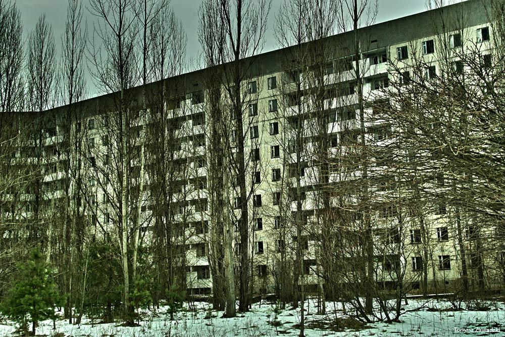 Pripyat This March
