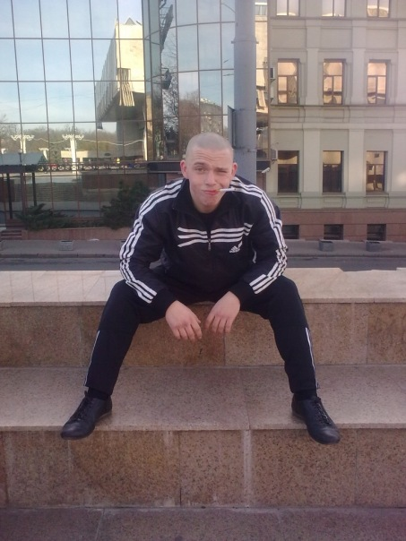 Amateur Photos Of Russian Police