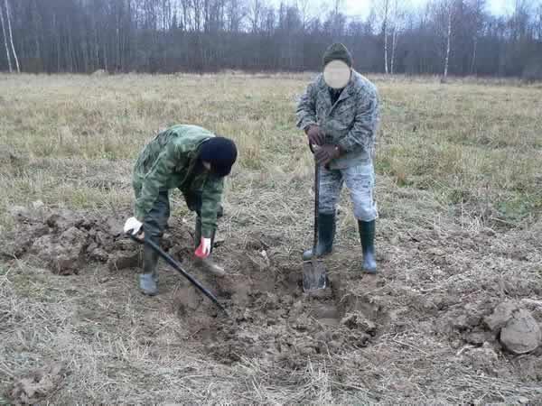 el ejército ruso