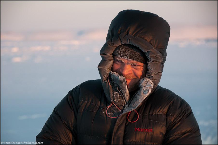 Amazing Polar Expedition Along The Tundra