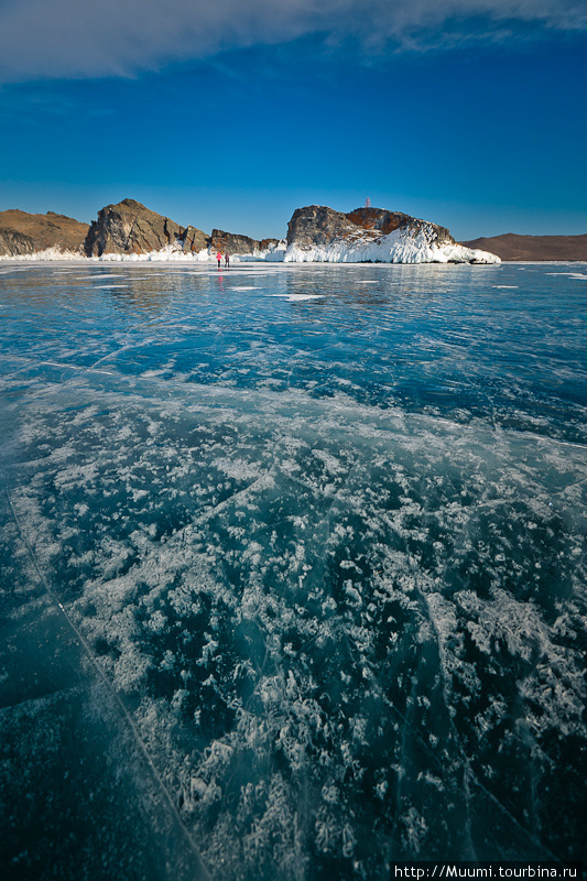 Fall In Love With Baikal