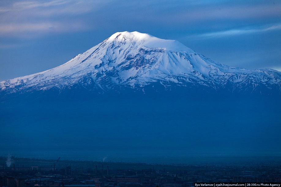 Three Days In Armenia