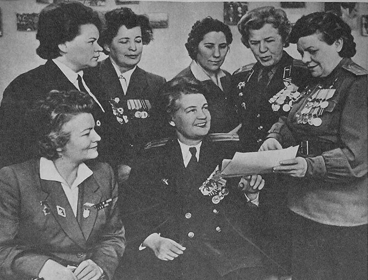 Yevdokiya Zavaliy: the Heroine of WWII