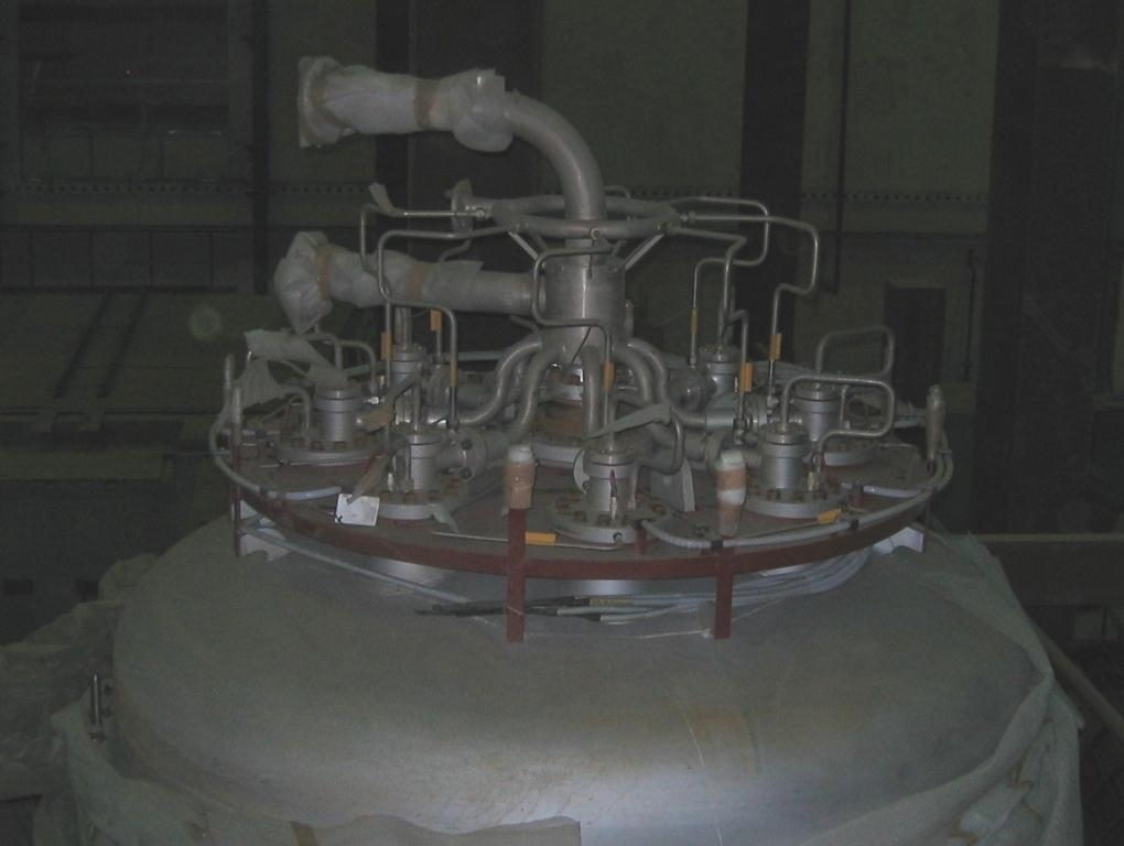 Brief Survey of Heat Stations Work