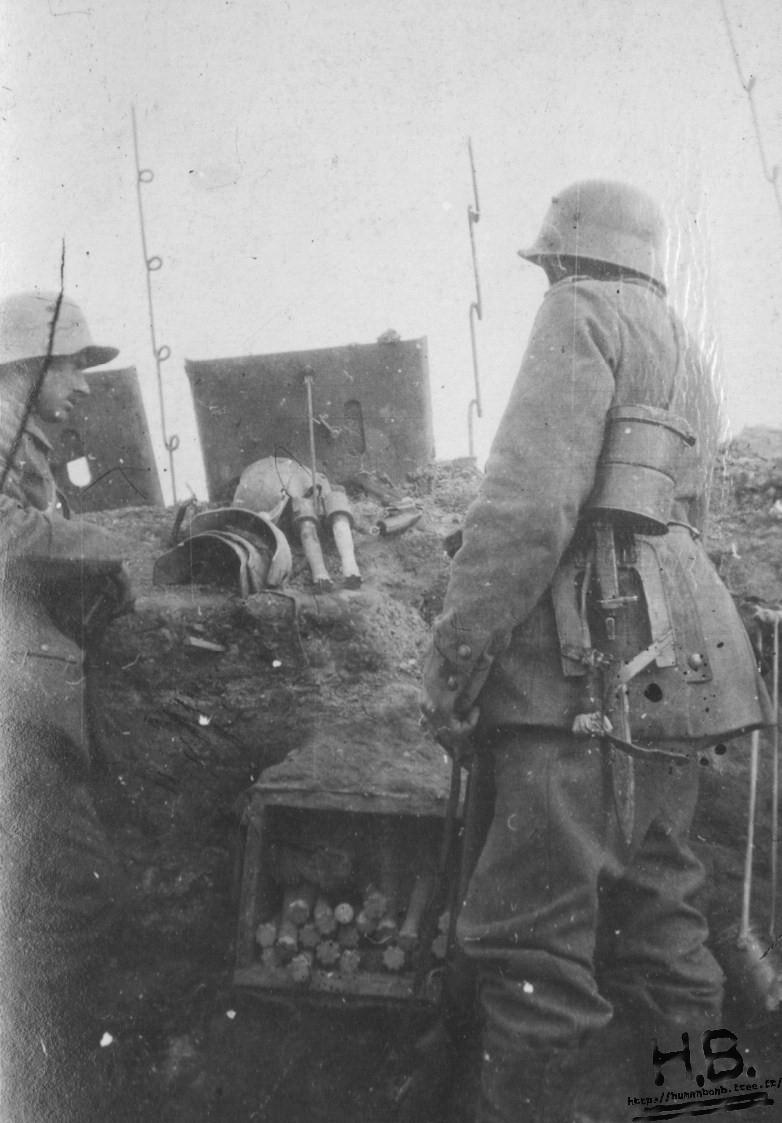 The Brusilov Offensive