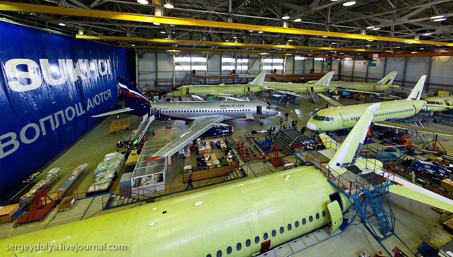 Aircraft Construction From A To Z