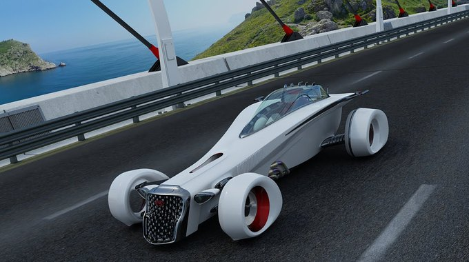 21m v130000 thumb 680x380 180015 Cars And Motorcycles Of The Future