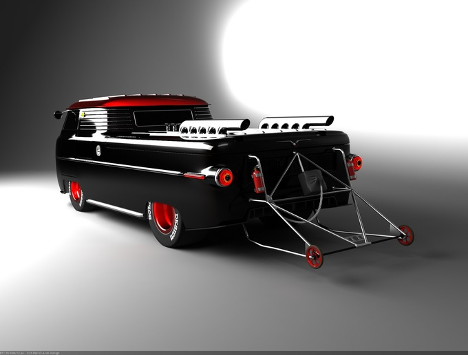 Ex15v1vid40000 thumb 680x516 180089 Cars And Motorcycles Of The Future