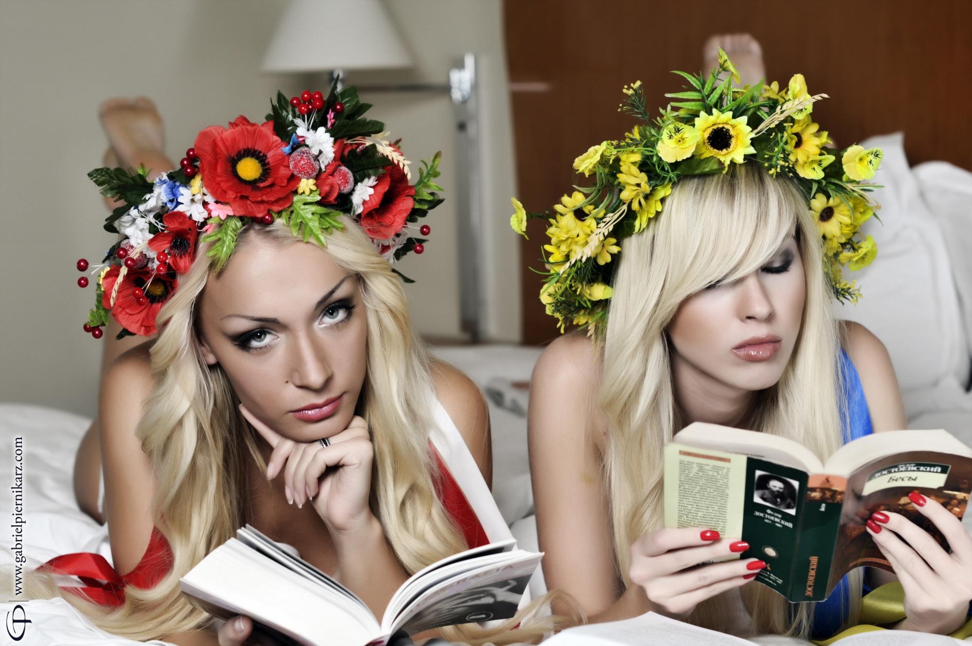 Самые красивые девушки украины 18 24 фотография