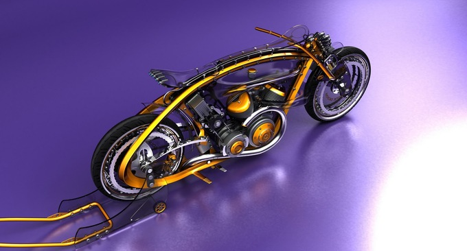 ex12 ps80002 thumb 680x366 180073 Cars And Motorcycles Of The Future