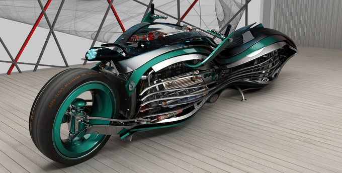 ex29 20000 thumb 680x344 180115 Cars And Motorcycles Of The Future