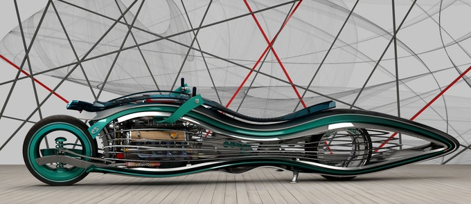ex29 50000 thumb 680x295 180117 Cars And Motorcycles Of The Future