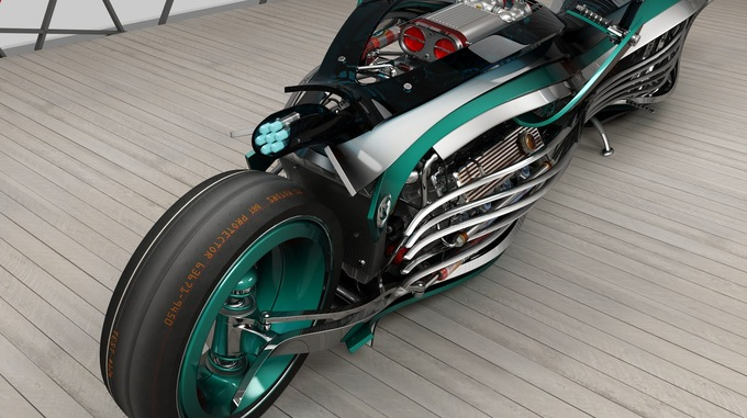 ex29 70000 thumb 680x381 180119 Cars And Motorcycles Of The Future
