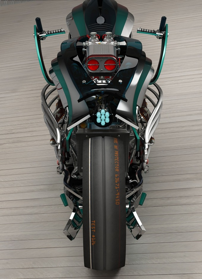 ex29 80000 thumb 680x936 180121 Cars And Motorcycles Of The Future