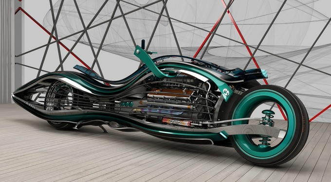 ex29 90000 thumb 680x374 180123 Cars And Motorcycles Of The Future