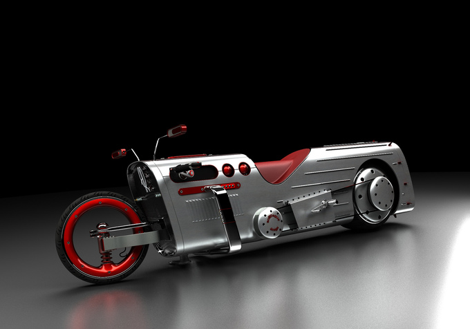 ex30 10000 thumb 680x476 180125 Cars And Motorcycles Of The Future