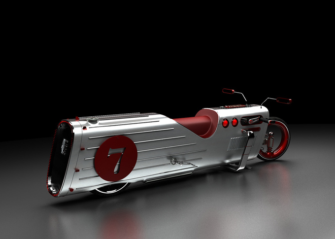 ex30 60000 thumb 680x485 180127 Cars And Motorcycles Of The Future
