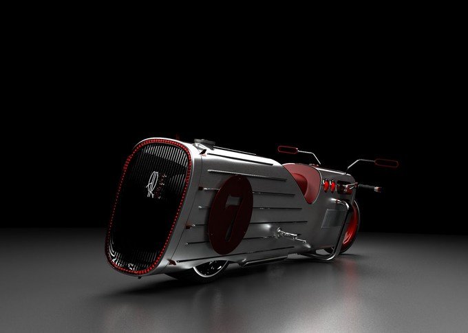 ex30 80000 thumb 680x484 180129 Cars And Motorcycles Of The Future