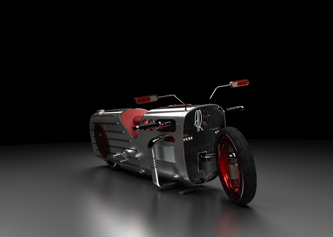 ex30 90000 thumb 680x485 180131 Cars And Motorcycles Of The Future