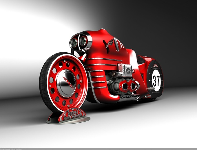 ex31mv2 v10000 thumb 680x516 180133 Cars And Motorcycles Of The Future