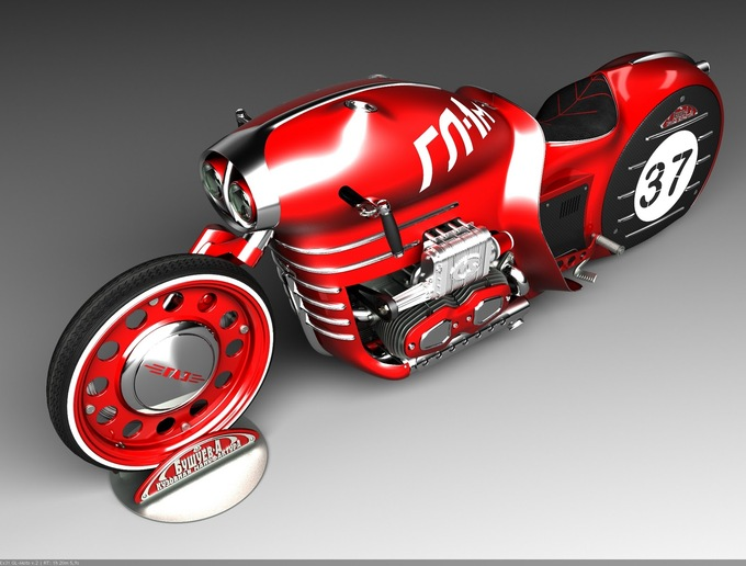 ex31mv2 v20000 thumb 680x516 180135 Cars And Motorcycles Of The Future