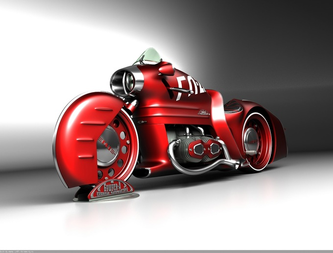 ex31mv3 v10000 thumb 680x516 180143 Cars And Motorcycles Of The Future