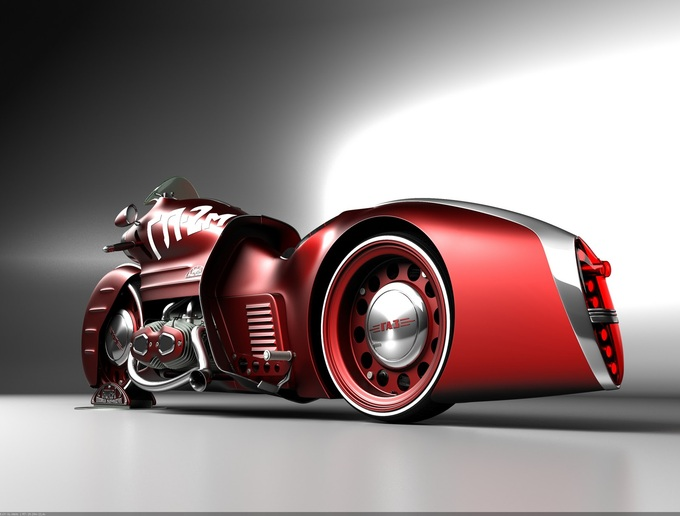 ex31mv3 v40000 thumb 680x516 180147 Cars And Motorcycles Of The Future