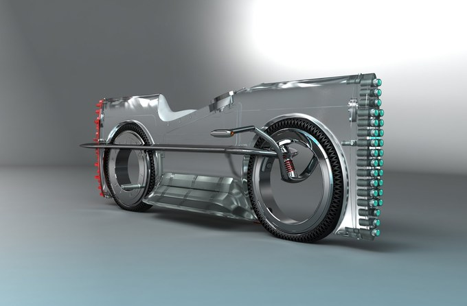 ex33vid10000 thumb 680x446 180163 Cars And Motorcycles Of The Future