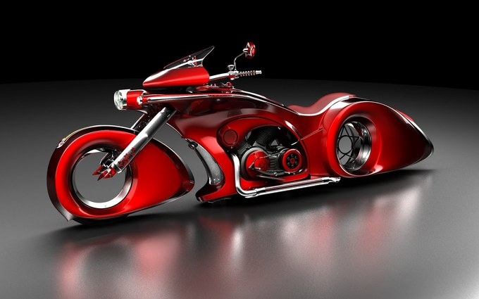 ex6 sov2 thumb 680x425 180041 Cars And Motorcycles Of The Future