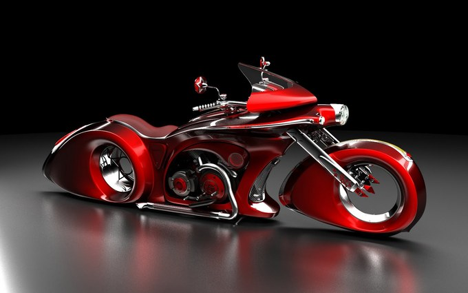 ex6 sov3 thumb 680x425 180043 Cars And Motorcycles Of The Future