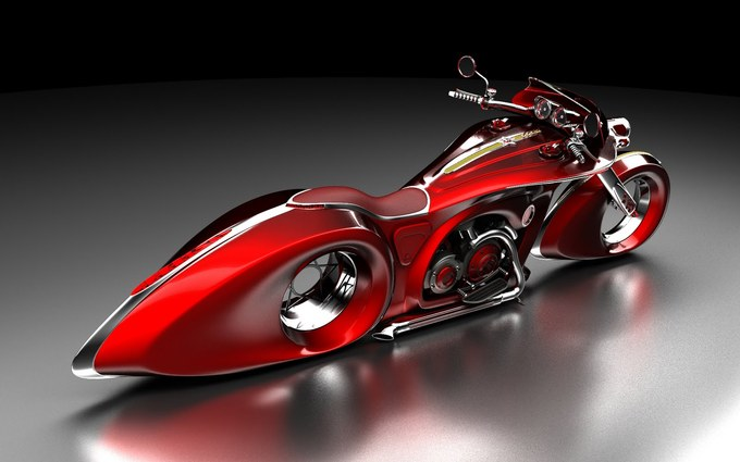 ex6 sov4 thumb 680x425 180045 Cars And Motorcycles Of The Future