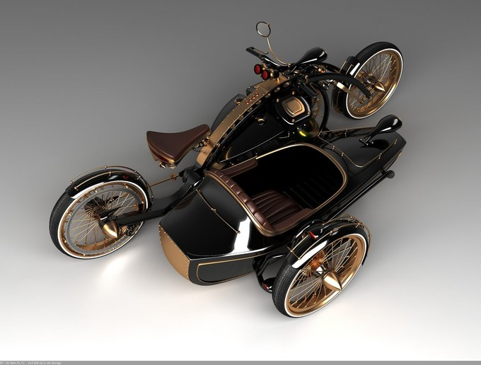 ex9v2 sc 10000 thumb 680x516 180047 Cars And Motorcycles Of The Future