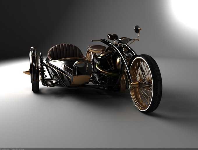 ex9v2 sc 40000 thumb 680x516 180051 Cars And Motorcycles Of The Future