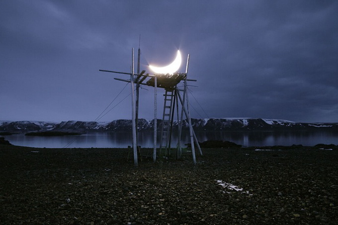 Private Moon Project